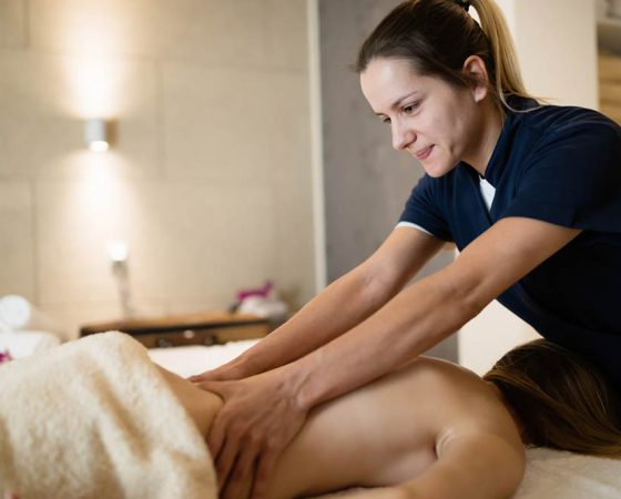 Earn Your Clinical Massage Diploma at SCMS
